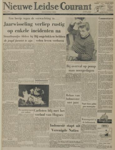 Nieuwe Leidsche Courant 1965-01-02