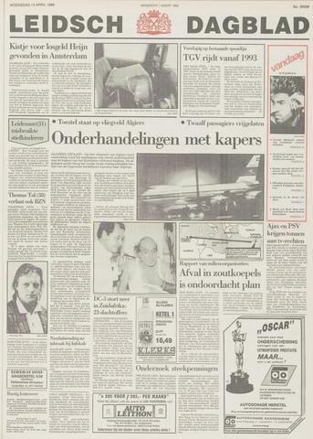 Leidsch Dagblad 1988-04-13