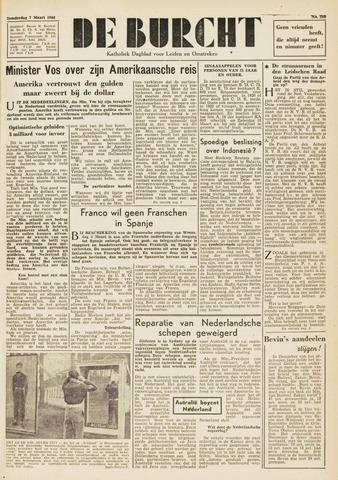 De Burcht 1946-03-07