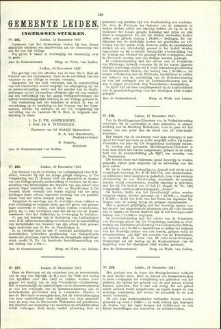 Handelingen van de Raad 1947-12-15