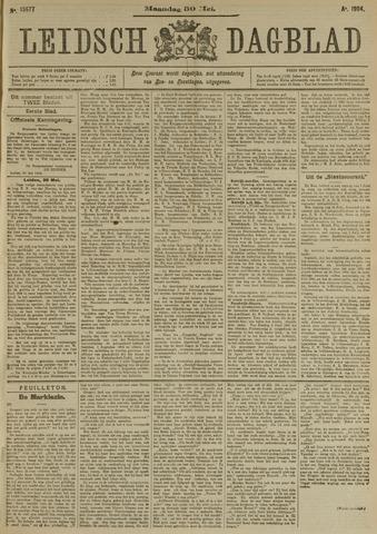 Leidsch Dagblad 1904-05-30