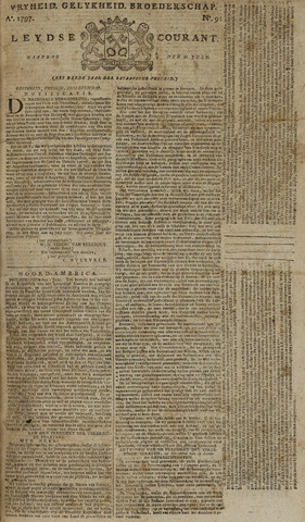 Leydse Courant 1797-07-31