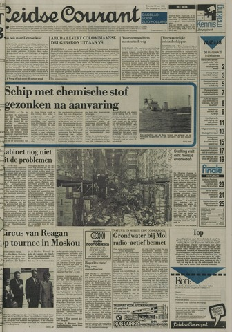 Leidse Courant 1988-05-28