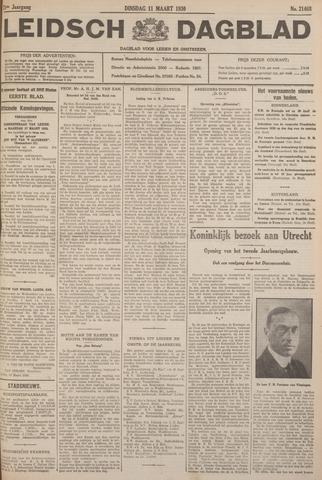 Leidsch Dagblad 1930-03-11