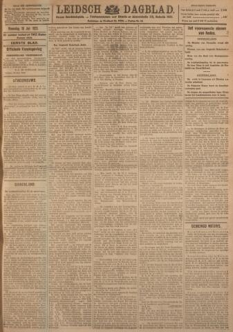 Leidsch Dagblad 1923-07-18