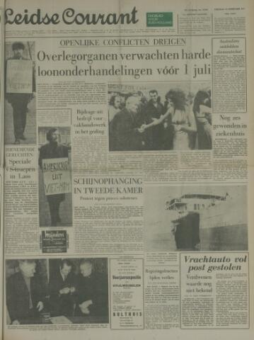 Leidse Courant 1971-02-12