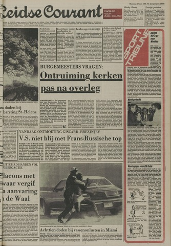 Leidse Courant 1980-05-19