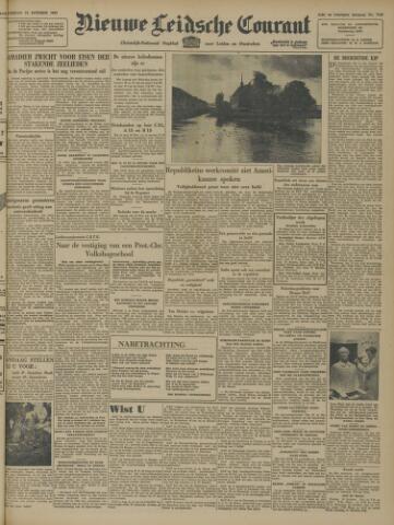 Nieuwe Leidsche Courant 1947-10-18