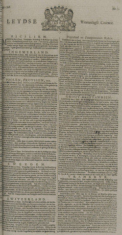 Leydse Courant 1726-07-10