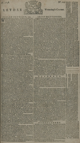 Leydse Courant 1748-09-04