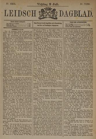 Leidsch Dagblad 1880-07-09