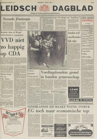 Leidsch Dagblad 1977-03-26