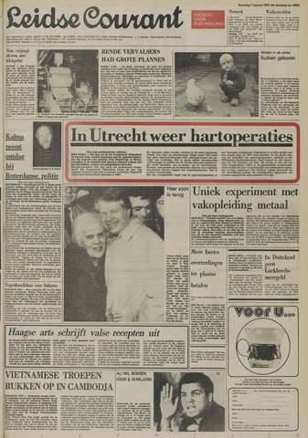 Leidse Courant 1978-01-07