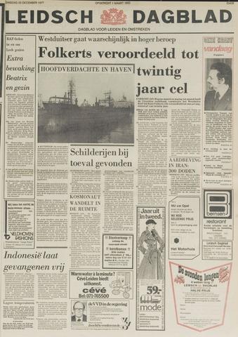 Leidsch Dagblad 1977-12-20