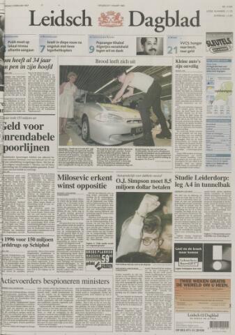 Leidsch Dagblad 1997-02-05