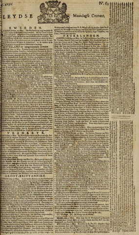 Leydse Courant 1751-05-24
