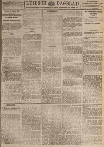 Leidsch Dagblad 1921-10-17