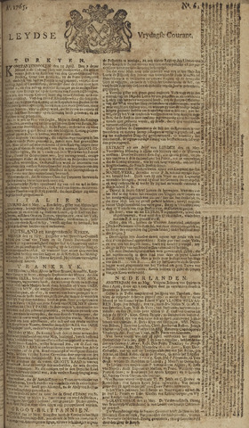 Leydse Courant 1765-05-24