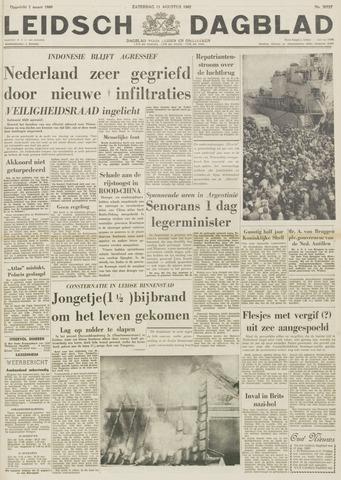 Leidsch Dagblad 1962-08-11