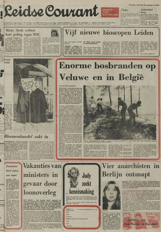 Leidse Courant 1976-07-07