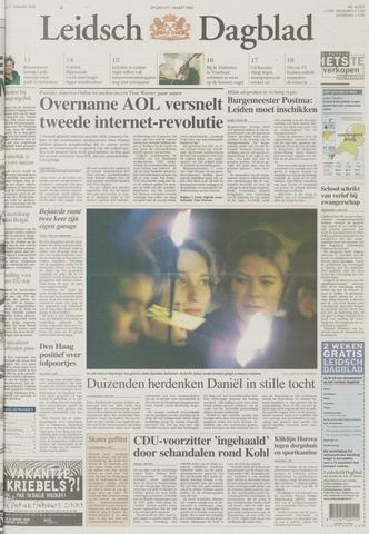 Leidsch Dagblad 2000-01-11