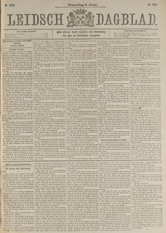 Leidsch Dagblad 1896-06-08