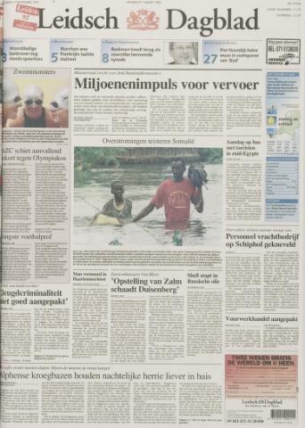 Leidsch Dagblad 1997-11-17