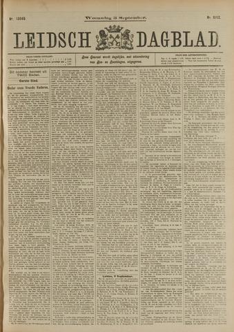 Leidsch Dagblad 1902-09-03
