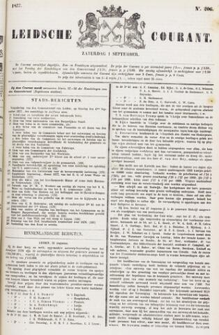 Leydse Courant 1877-09-01