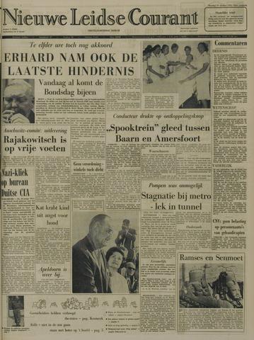 Nieuwe Leidsche Courant 1965-10-19