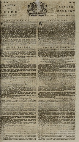 Leydse Courant 1811-07-24