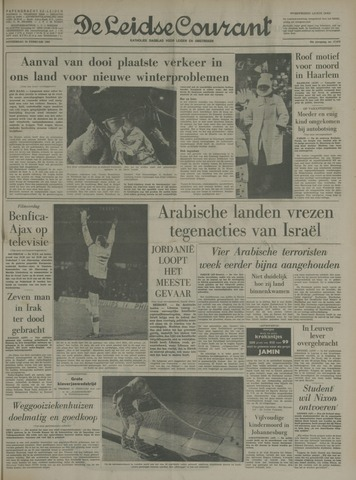 Leidse Courant 1969-02-20