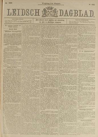 Leidsch Dagblad 1902-03-14