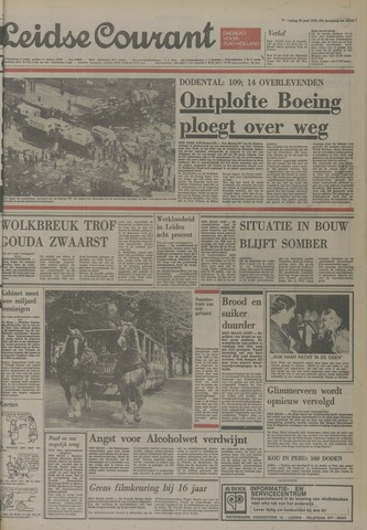 Leidse Courant 1975-06-25