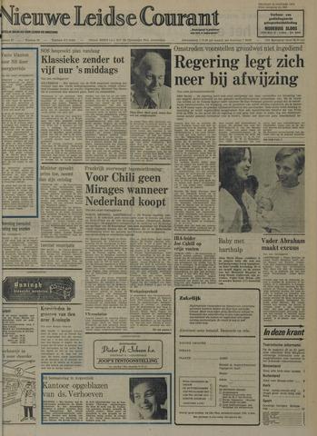 Nieuwe Leidsche Courant 1975-01-24