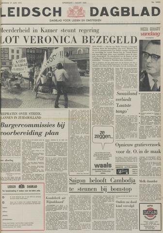 Leidsch Dagblad 1973-06-27