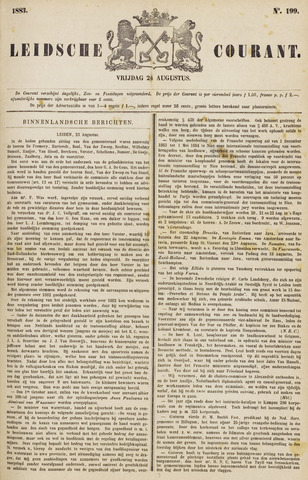 Leydse Courant 1883-08-24