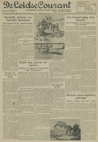 Leidse Courant 1949-06-27