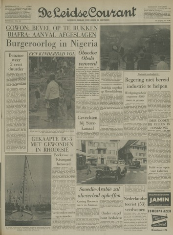 Leidse Courant 1967-07-08