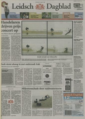 Leidsch Dagblad 2004-02-02