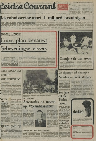 Leidse Courant 1976-06-17