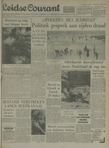 Leidse Courant 1971-03-08