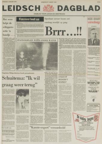 Leidsch Dagblad 1979