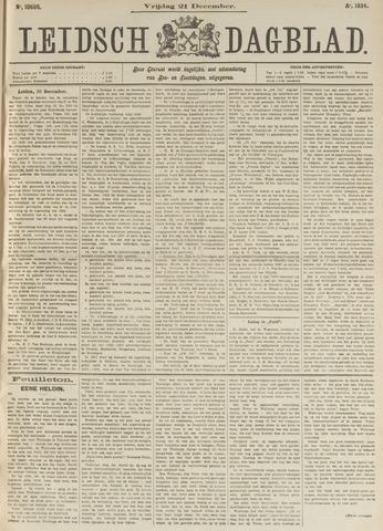 Leidsch Dagblad 1894-12-21