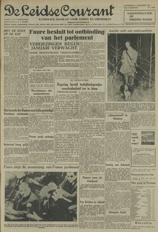 Leidse Courant 1955-12-01