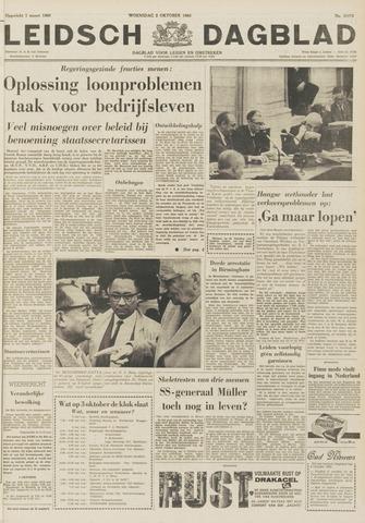 Leidsch Dagblad 1963-10-02