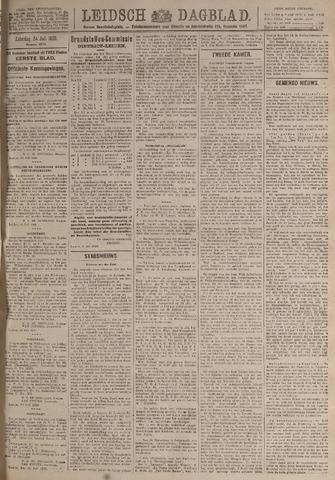 Leidsch Dagblad 1920-07-24