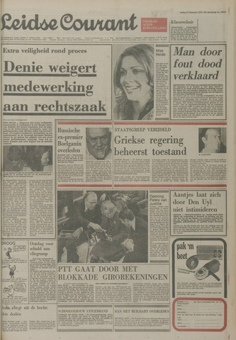 Leidse Courant 1975-02-25