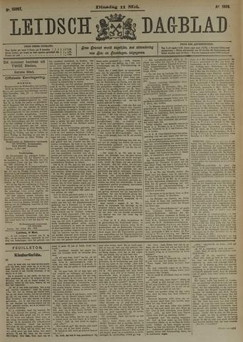 Leidsch Dagblad 1909-05-11