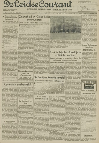 Leidse Courant 1949-06-02
